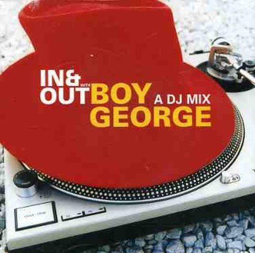 Boy George In & Out With Boy George Import Eu