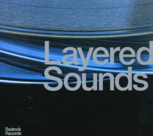 Bedrock Layered Sounds Bedrock Layered Sounds Import Eu 2 CD