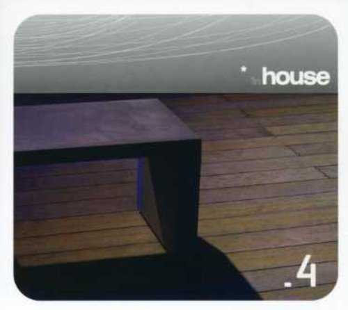 In House Vol. 4 In House 2 CD Set