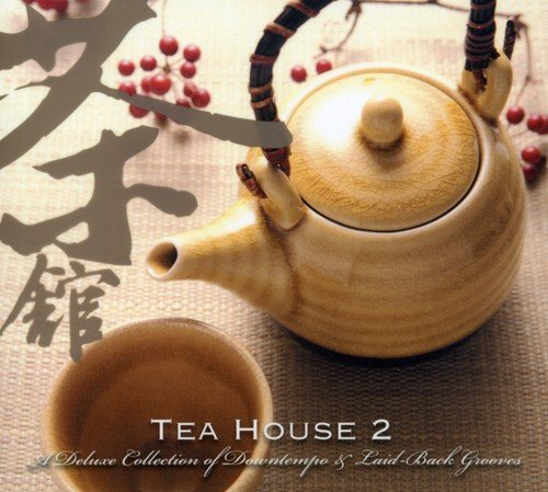 Tea House Vol. 2 Tea House Import Eu 2 CD