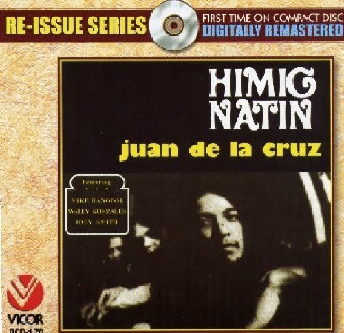 Juan De La Cruz Himig Natin ( Re Issue Series) Import Eu