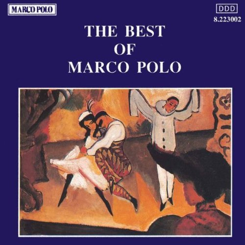 Best Of Marco Polo Vol. 2 Best Of Marco Polo