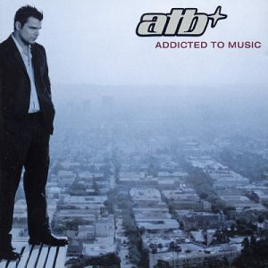 Atb Addicted To Music Import Hkg Incl. Bonus Tracks