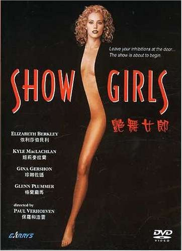 Showgirls Showgirls Import Eu Ntsc (0)