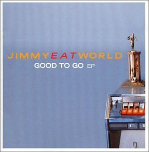 Jimmy Eat World Good To Go Ep (japan Only) Import Jpn