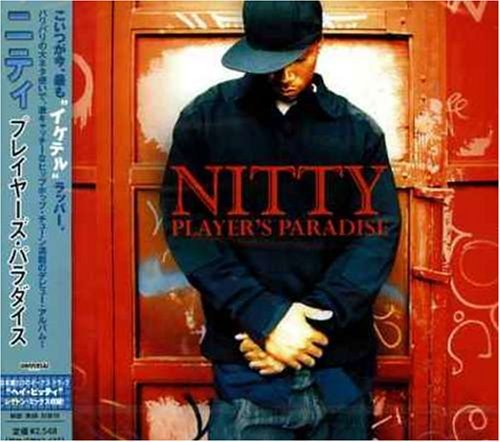 Nitty Players Paradise Import Jpn Incl. Bonus Tracks