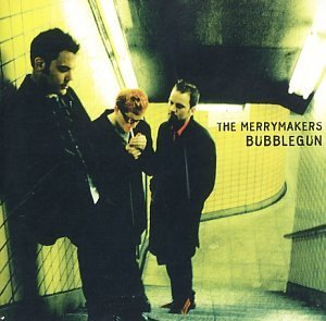 Merrymakers Bubblegun Import Jpn Incl. Bonus Track
