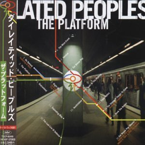 Dilated Peoples Platform Incl. Bonus Track