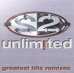 2 Unlimited Greatest Hit Remixes Import Jpn