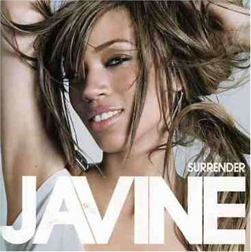 Javine Surrender Import Jpn Includes Bonus Track