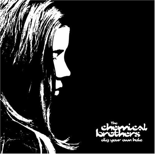Chemical Brothers Dig Your Own Hole Import Jpn Lmtd Ed. Reissued