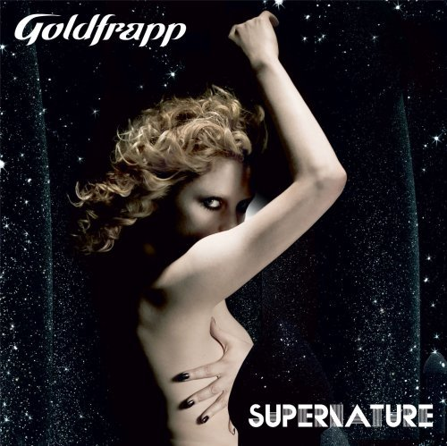 Goldfrapp Supernature Import Jpn Enhanced CD Incl. Bonus Track