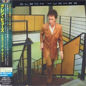 Hughes Glenn Building The Machine Import Jpn Incl. Bonus Track