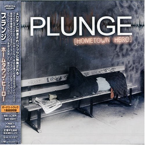 Plunge Hometown Hero Import Jpn Incl. Bonus Track