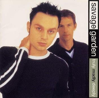 Savage Garden Truly Madly Deeply Remixes Import Jpn