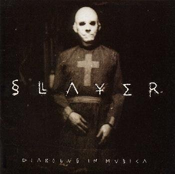 Slayer Diabolus In Musica Import Jpn Incl. Bonus Tracks
