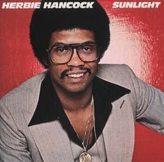 Herbie Hancock Sunlight Import Jpn
