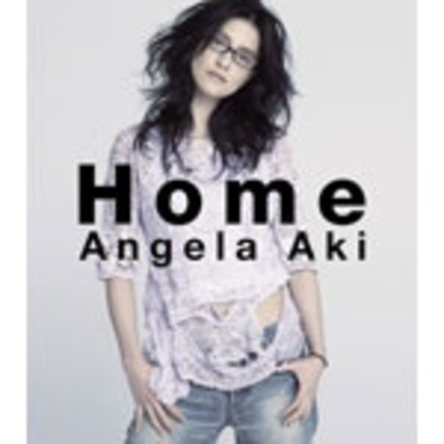 Angela Aki Home Import Jpn