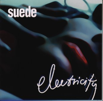 London Suede Electricity Ep (1 Excl. Track)