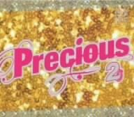 Precious Vol. 2 Precious Import Jpn Japan Original Britney Spears