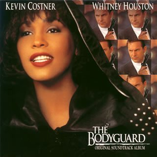 Bodyguard Soundtrack Houston Whitney Import Jpn Lmtd Ed. Paper Sleeve