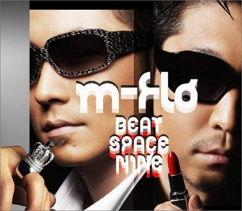 M Flo Beat Space Nine Import Jpn