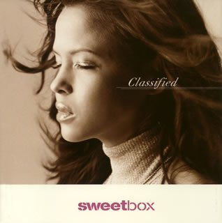 Sweetbox Classified Import Jpn Lmtd Ed.