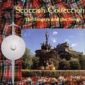 Scottish Singers & Songs Vol. 1 Scottish Singers & Song