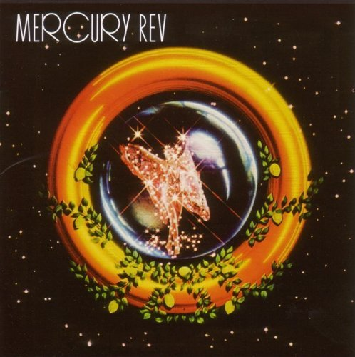 Mercury Rev See You On The Other Side Import Gbr