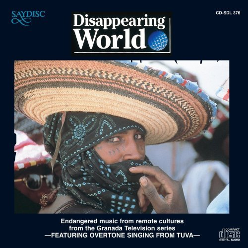 Disappearing World Disappearing World Various Various