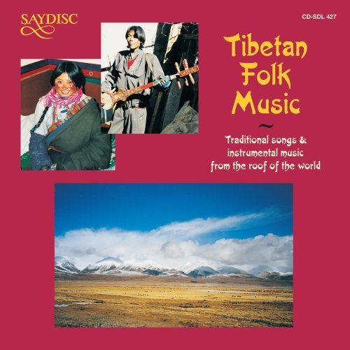 World Music Tibetan Folk M World Music Tibetan Folk M