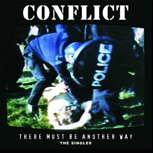 Conflict There Must Be Another Way Sin Import Gbr