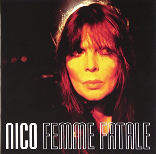 Nico Femme Fatale Import Gbr
