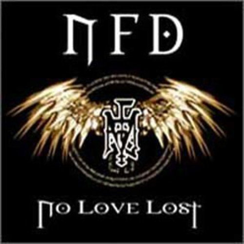 Nfd No Love Lost Import Gbr Digipak