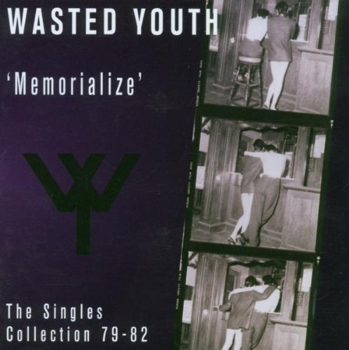 Wasted Youth Memorialize Import Gbr