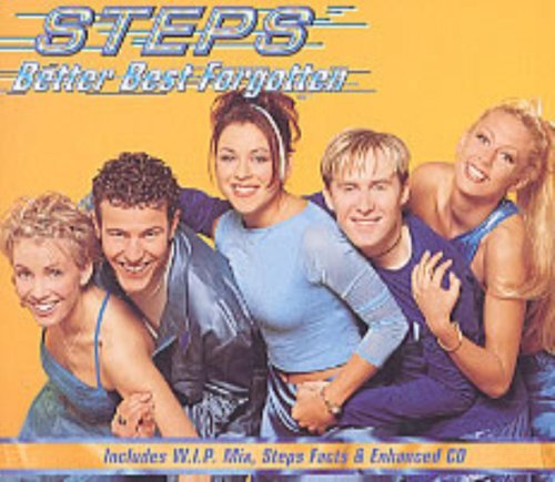 Steps Better Best Forgotten Pt.2