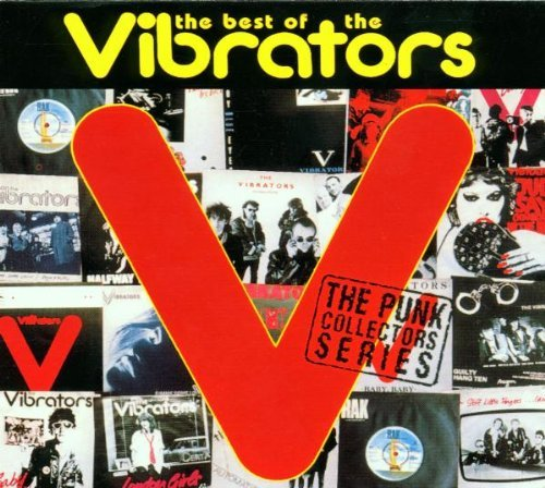 Vibrators Best Of The Vibrators