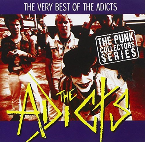 Adicts Very Best Of Adicts