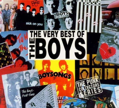 Boys Very Best Of The Boys Import Gbr
