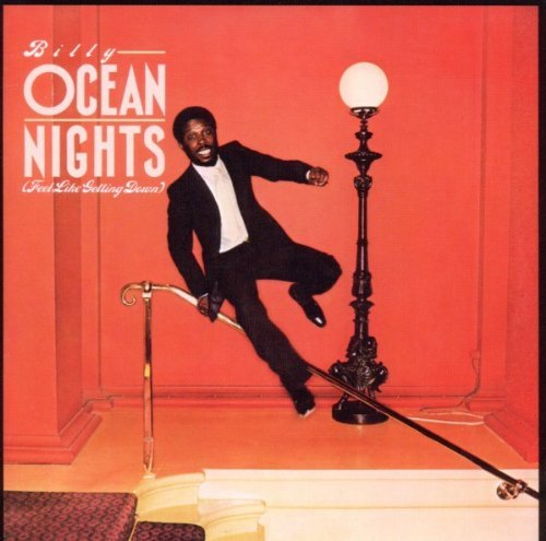 Billy Ocean Nights (feel Like Getting Down Import Gbr