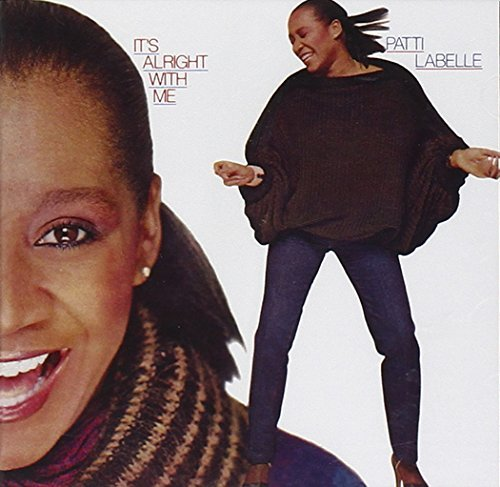 Patti Labelle It's Alright With Me Import Gbr