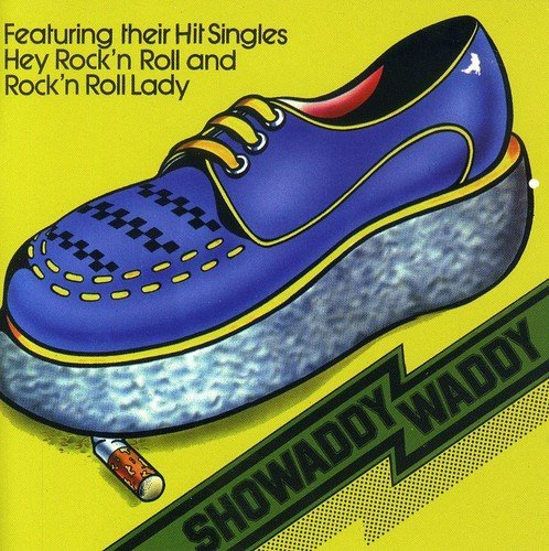 Showaddywaddy Showaddywaddy