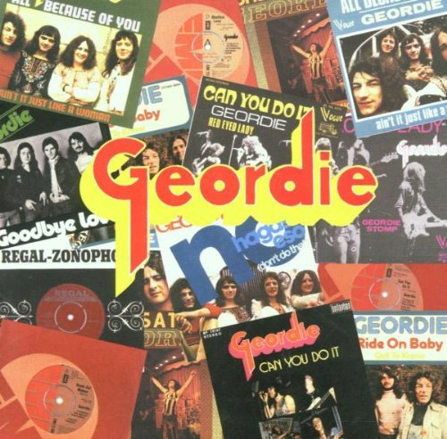 Geordie Singles Collection
