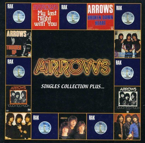 Arrows Singles Collection Import