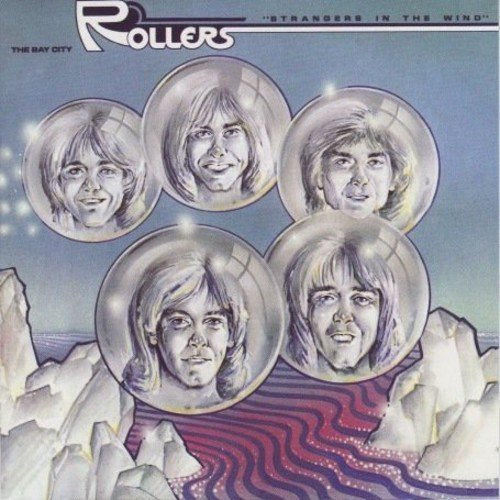Bay City Rollers Strangers In The Wind