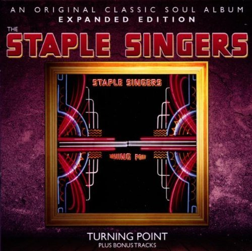 Staple Singers Turning Point Expanded Editio Import Gbr