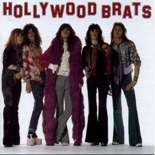 Hollywood Brats Hollywood Brats Import