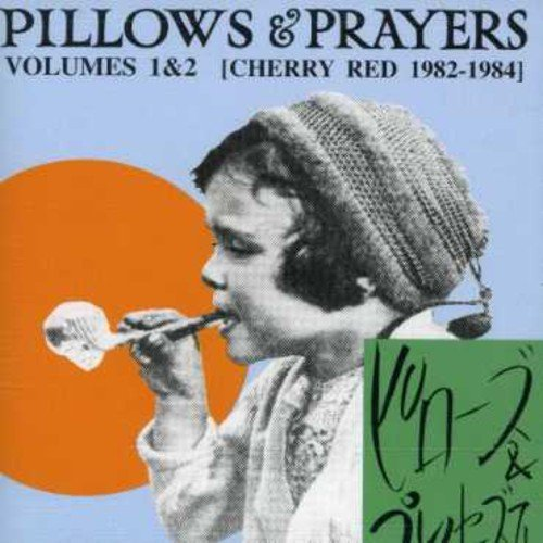 Pillows & Prayers Vol. 1 2 Pillows & Prayers Import Pillows & Prayers