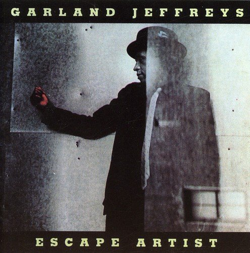 Garland Jeffreys Escape Artist Import Gbr Incl. Bonus Tracks