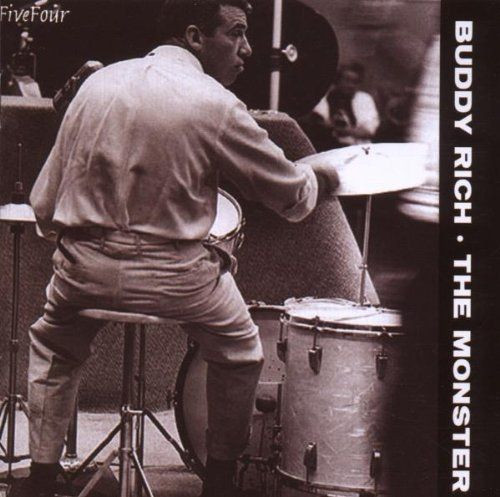 Buddy Rich Monster